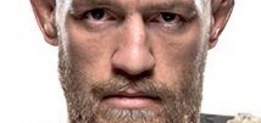 Conor McGregor – Životopis