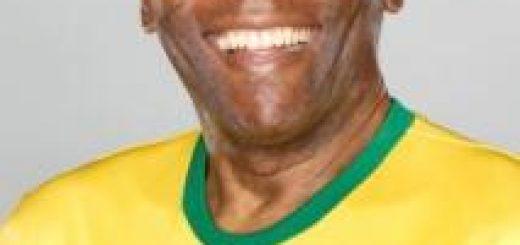Edson Arantes de Nascimento